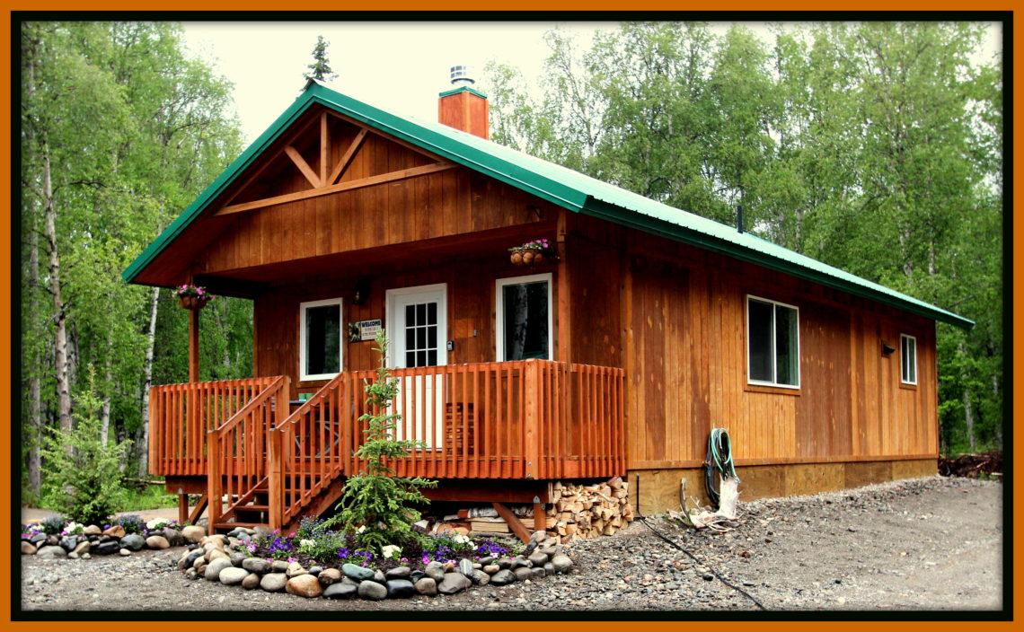 rentals the macdonald homer cabin cabins pin in rustic rental spit alaska on beach